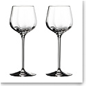 Waterford Elegance Optic Dessert Wine Pair