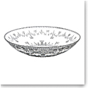 "Waterford Crystal 2021 Winter Wonders Low Bowl 12"", Limited Edition"