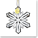 Waterford Crystal 2021 Mini Snowflake Ornament