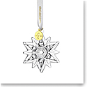Waterford Crystal 2021 Mini Star Ornament