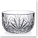 """Waterford Crystal Neeson 8"""" Bowl"""