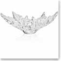 Lalique Crystal, Champs Elysees Grand Crystal Bowl, Clear