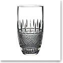 "Waterford Master Craft Irish Lace 12"" Vase"