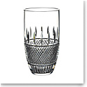 "Waterford Master Craft Irish Lace 10"" Vase"