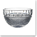 "Waterford Master Craft Irish Lace 10"" Bowl"