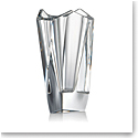 """Rogaska Prism Vase 10.6"""""""