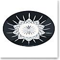 Waterford Crystal Lismore Black Serving, Cake Plate