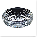 """Waterford Crystal Lismore Black Covered 5"""" Box"""