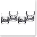 Marquis by Waterford Addison OF Tumbler Set of 4