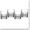 Marquis by Waterford Harper OF Tumbler Set of 4