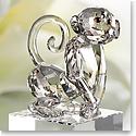 Swarovski Chinese Zodiac Monkey