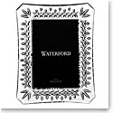 "Waterford Lismore 4x6"" Crystal Picture Frame"