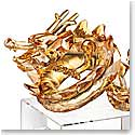 Swarovski Chinese Zodiac Dragon, Large