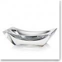 """Rogaska 1665 Gondola 8"""" Bowl"""