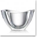 "Rogaska Crystal, 1665 Gondola 10"" Crystal Bowl"