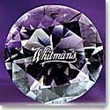 Crystal Blanc, Personalize! Optic Diamond Crystal Paperweight 4""
