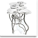 Michael Aram Lily Pad 12 Leaf Coffee Table