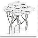 Michael Aram Lily Pad 15 Leaf Coffee Table