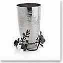 """Michael Aram Black Orchid 10 1/4"""" Vase"""