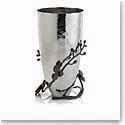"""Michael Aram Black Orchid 12 1/2"""" Vase"""