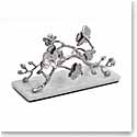 Michael Aram White Orchid Vertical Napkin Holder