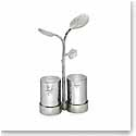 Michael Aram Botanical Salt and Pepper Set with Caddy