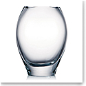 """Rogaska Elipse 8.1"""" Vase"""