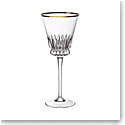 Villeroy and Boch Grand Royal Gold White Wine, Sinle