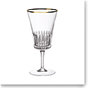 Villeroy and Boch Grand Royal Gold Goblet, Single