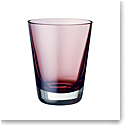 Villeroy and Boch Colour Concept DOF, Tumbler Burgundy, Single
