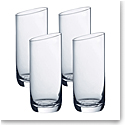 Villeroy and Boch NewMoon Glass Hiball Set of 4