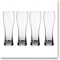 Villeroy and Boch Purismo Beer Pilsner, Set of Four