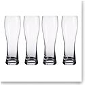 Villeroy and Boch Purismo Beer Pilsner, Set of Four