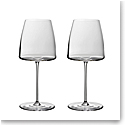 Villeroy and Boch MetroChic White Wine Pair