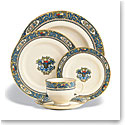 Lenox China Autumn, 5 Piece Place Setting