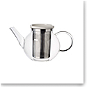 Villeroy and Boch Artesano Hot Beverages Teapot with Strainer Medium