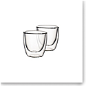 Villeroy and Boch Artesano Hot Beverages Tumbler Small Pair