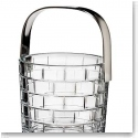 Rogaska Crystal, Quoin Ice Bucket
