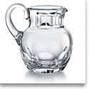 Baccarat Crystal, Harcourt 1841 Crystal Pitcher