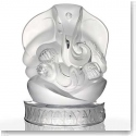 Lalique Crystal, Ganesh Lord Figure, Limited Edition