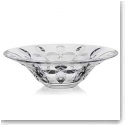 Rogaska Crystal, Six Crystal Centerpiece Crystal Bowl