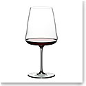 Riedel Winewings Cabernet Sauvignon Wine Glass, Single