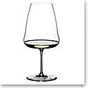 Riedel Winewings Riesling Wine Glass, Single