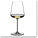 Riedel Winewings Chardonnay Wine Glass, Single