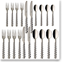 Villeroy and Boch Flatware Boston 20 Piece Set