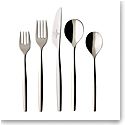 Villeroy and Boch Flatware MetroChic 5 Piece Place Setting
