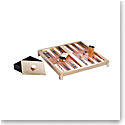 Michael Aram Marble Backgammon Game