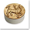 Michael Aram Zodiac Box - Taurus