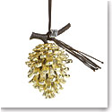 Michael Aram Pine Cone Ornament
