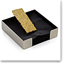 Michael Aram Molten Gold Cocktail Napkin Holder